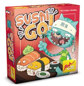 {#Sushi Go}